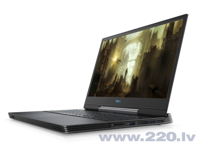Dell G5 15 5590 i7-9750H 8GB 1TB+256GB Win10 cena
