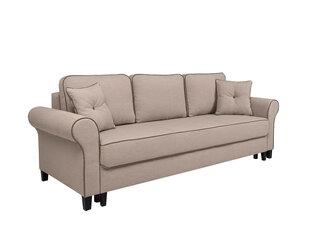 Dīvāns BRW Vienna, smilškrāsas