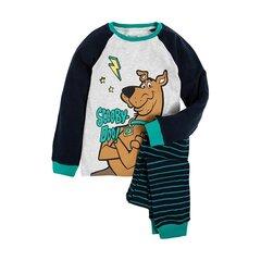 Cool Club pidžama zēniem Scooby-Doo, LUB1914263-00