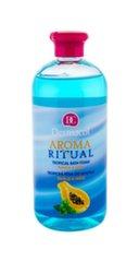 Vannas putas Dermacol Aroma Ritual Papaya & Mint 500 ml