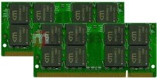 Mushkin 976559A cena un informācija | Operatīvā atmiņa (RAM) | 220.lv
