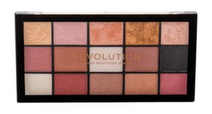 Acu ēnu palete Makeup Revolution Re-Loaded 16.5 g, Affection