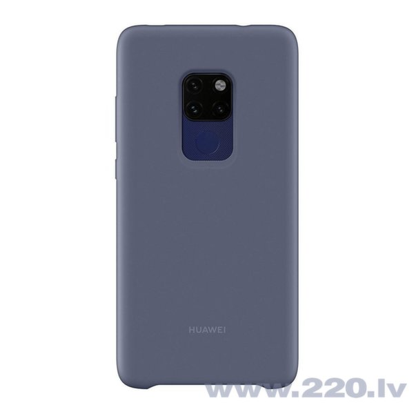 Huawei case for Mate 20 light blue