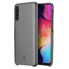 DUX DUCIS Skin Lite PU Leather case for Samsung Galaxy A50 black