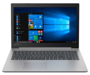 "Lenovo Ideapad 330-15IKB; Intel i5-8250U 4C/8T, 3.4GHz 4GB DDR4 2133Mhz 15.6"" LED FHD (1920x1080) Matēts 128GB SSD Windows 10H"