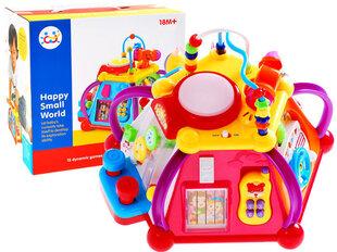 Interaktīvā izglītojošā kaste, Huile Toys