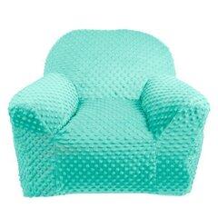 Детское кресло Lulando, зеленое