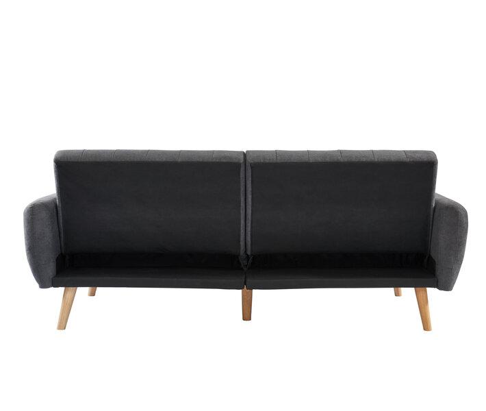 Dīvāns NORE Bird, pelēks