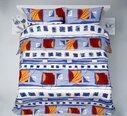 Gultas veļas komplekts 2 daļas cena un informācija | Gultas veļas komplekti | 220.lv