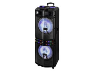 Trevi PRO 3200 XF audio sistēma cena un informācija | Trevi PRO 3200 XF audio sistēma | 220.lv