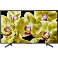 Sony KD75XG8096B LED