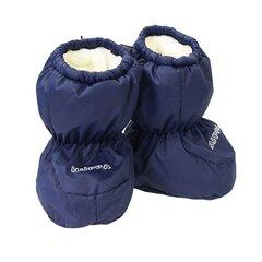 Huppa ziemas apavi zīdaiņiem Taylor, tumši zilas, 60086