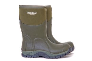 Zābaki Dock Boot SPITSBERGEN
