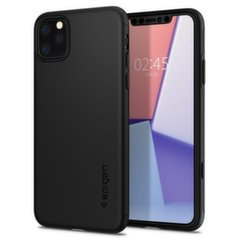 SPIGEN THIN FIT CLASSIC IPHONE 11 PRO MAX BLACK