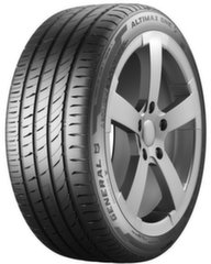 General Tire ALTIMAX ONE S 195/50R15 82 V