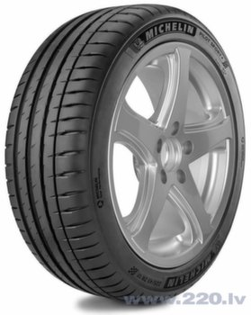 Michelin PILOT SPORT 4 245/40R17 95 Y XL
