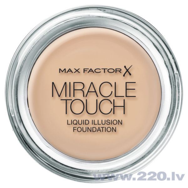 Bāze Max Factor Miracle Touch 11.5 g