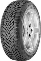 CONTINENTAL ContiWinterContact TS850 195/65 R15 T
