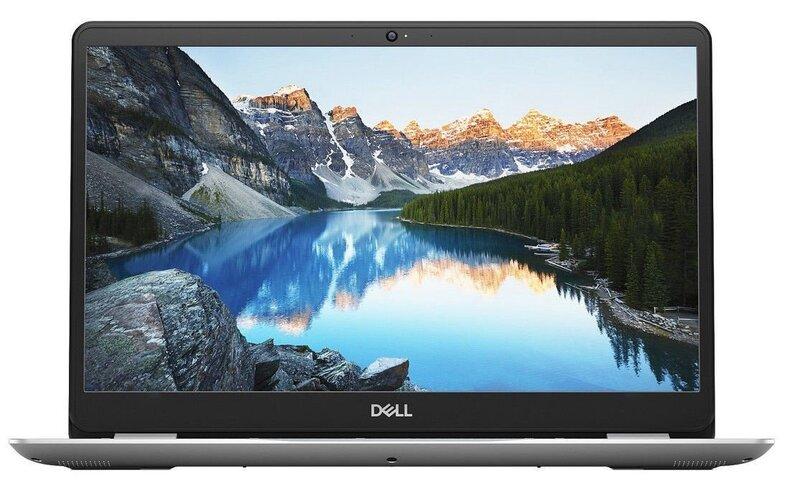 Dell Inspiron 15 5584 i7-8565U 8GB 256GB Linux