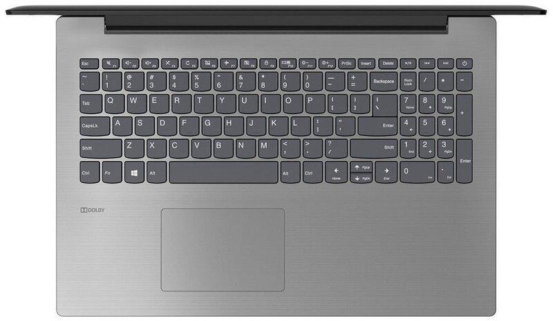 Lenovo Ideapad 330-15 (81DE0185EU) atsauksme