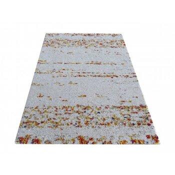Paklājs Sherpa 02, krēmkrāsas, 120x170 cm