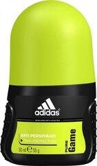 Dezodorants Adidas Pure Game 50 ml