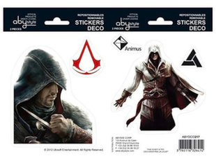 Stickers: Assassin's Creed - Ezio