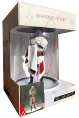 Assassin's Creed - Ezio Auditore Bell Jar Light - Broken Bell