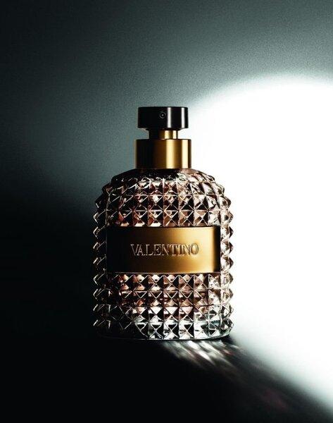 Komplekts Valentino Valentino Uomo: EDT vīriešiem 50 ml + zīmuļa dezodorants 75 ml