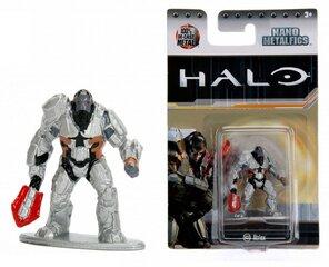 Nano Metalfigs: Halo - Atriox Die-Cast Mini Figure cena un informācija | Datorspēļu suvenīri | 220.lv