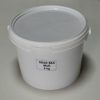Nāves jūras dubļi Mineral Beauty System 5 kg