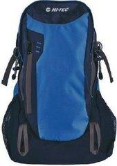 Рюкзак Hi-Tec Murray, 35 л, синий / черный цена и информация | Туристические, походные рюкзаки | 220.lv