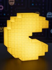 Pac-Man - Pixelated Pac-Man Light with Sound