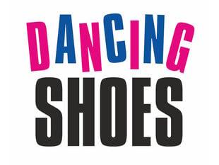Apavu zoles uzlīmes Dancing Shoes, 4,5x3,6 cm, 1 iepak./2 gab. cena un informācija | Apavu zoles uzlīmes Dancing Shoes, 4,5x3,6 cm, 1 iepak./2 gab. | 220.lv