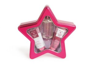 Vannas komplekts IDC Institute Scented Ruby Star Box