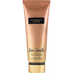 Parfimēts ķermeņa losjons Victoria Secret Bare Vanilla 236 ml