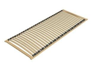 Решетка для кровати Szynaka Meble R-90, 90x200 см цена и информация | Решетки для кроватей | 220.lv