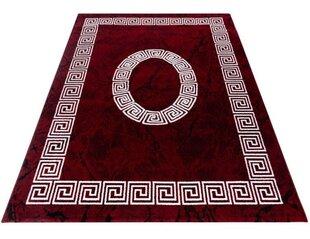 Ayyildiz paklājs Plus Red 8009, 200x290 cm cena un informācija | Paklāji | 220.lv