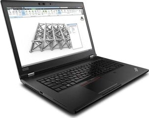 Lenovo ThinkPad P72 (20MB0011PB)