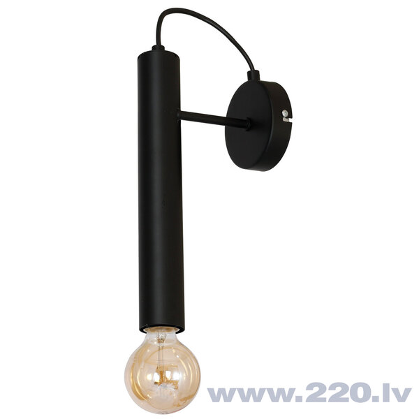 Luminex sienas lampa Bissa