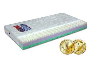 Viskoelastīgs matracis Olimpus, 180x200 cm cena un informācija | Matrači | 220.lv
