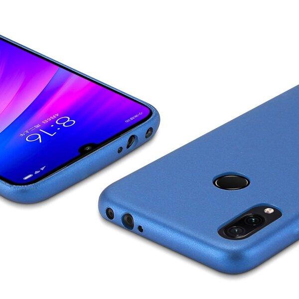 Dux Ducis Skin Lite, paredzēts Xiaomi Redmi 7, Zils