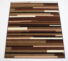 BCF paklājs Stripes 60x110 cm