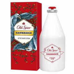 Pēc skūšanās losjons Old Spice Hawkridge 100 ml cena un informācija   Pēc skūšanās losjons Old Spice Hawkridge 100 ml   220.lv