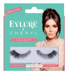 Līmējamās skropstas Eylure Cheryl by Eylure Lashes - Girls Night (153)