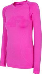 Termokrekls sievietēm 4F, H4Z19-BIDB004G, Hot Pink cena un informācija | Sieviešu apģērbs | 220.lv
