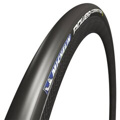 700x25 (25-622) POWER COMPETITION BLACK MICHELIN TIRES