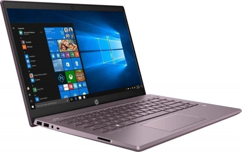 HP Pavilion 14 (6VT38EA) 16 GB RAM/ 512 GB M.2 PCIe/ 1TB HDD/ Windows 10 Home
