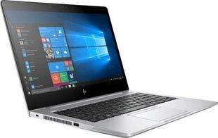 HP EliteBook 735 G5 (4HZ62UT#ABA) 4 GB RAM/ 512 GB M.2 PCIe/ Windows 10 Pro