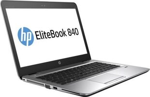 HP EliteBook 840 G3 (3VS21U8R#ABA) 32 GB RAM/ 1 TB M.2/ 1TB HDD/ Windows 10 Pro